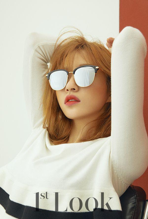 COLOR CITY - 1st Look Korea  EXID Hani