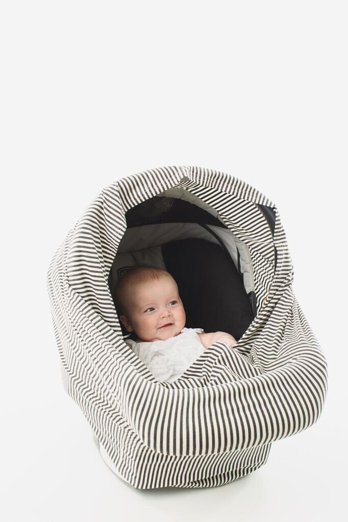 http://www.largesttoystore.com/category/nursing-cover/ Hazel Nest - Native Wilds $49 / car seat cover, nursing cover, shawl