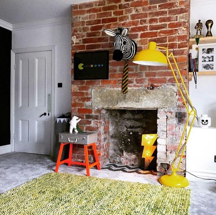 Best 25 Yellow floor lamps ideas on Pinterest