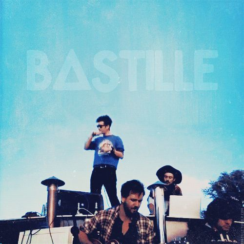 bastille live things we lost in the fire
