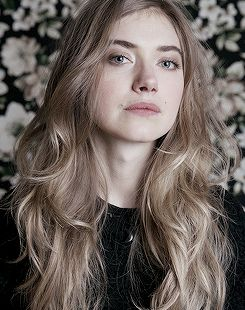 Imogen Poots Daily                                                       …