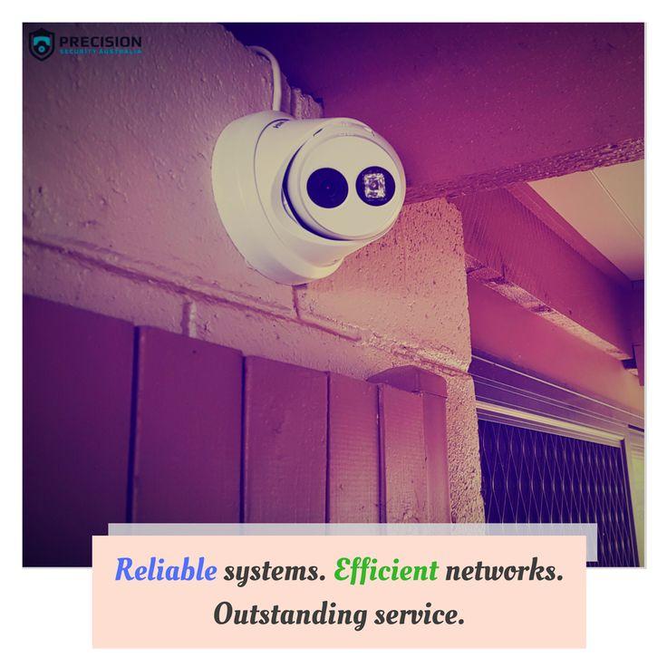CCTV Camera Installation in Melbourne, Australia.