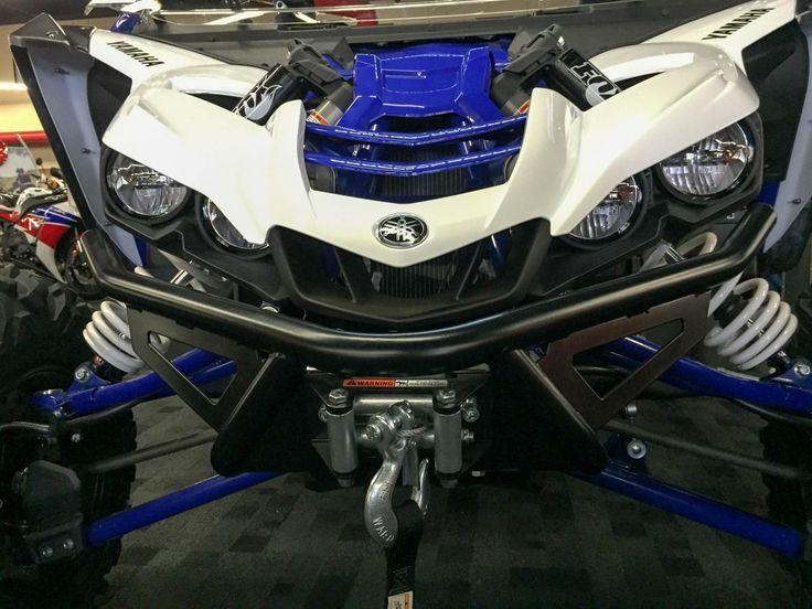 Chaparral Motorsports Yamaha Yxz 1000r Unveiling Front
