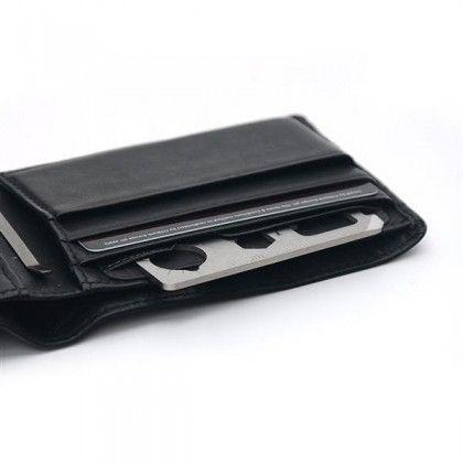 Multiverktyg Kreditkort - Roliga Prylar