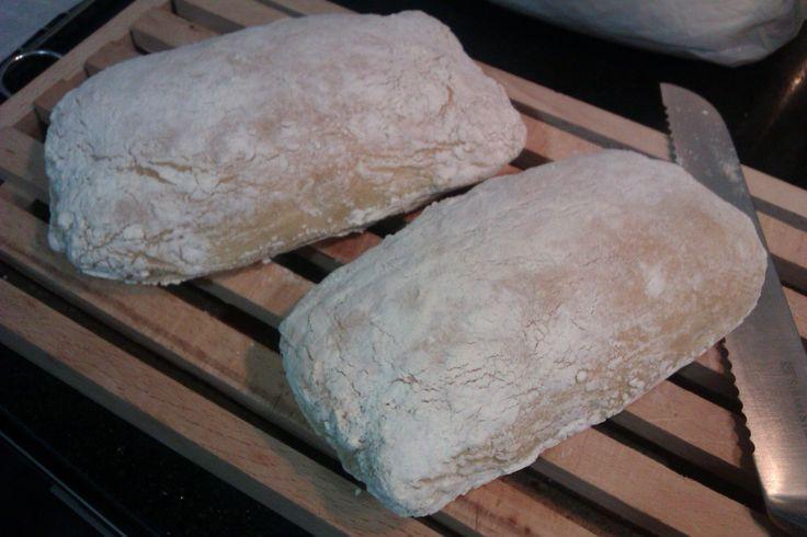 Pan de Chapata 3