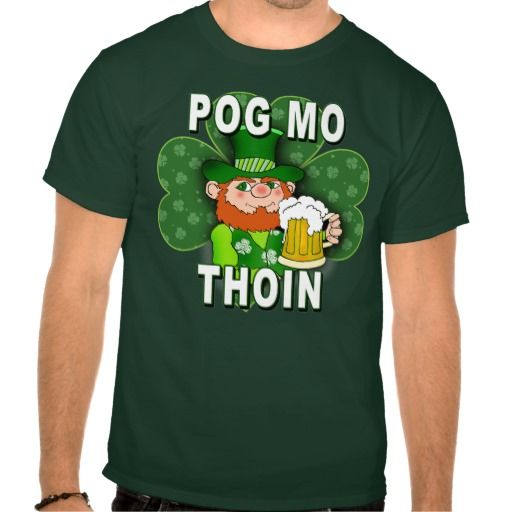POG MO THOIN Tshirts and Products