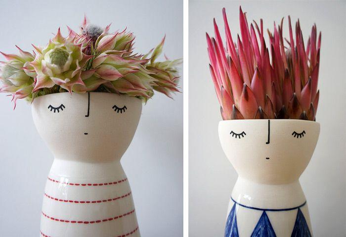 Vanessa Bean – Animando la cerámica