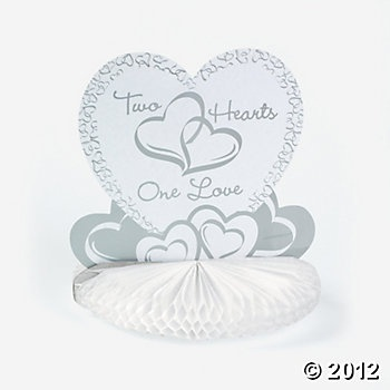 29 best two hearts wedding theme images on pinterest two two hearts wedding centerpiece junglespirit Choice Image