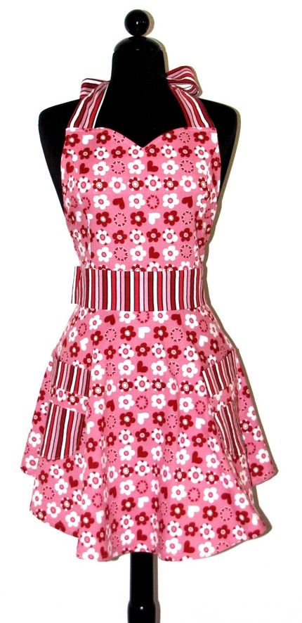 free vintage apron patterns for sewing | VINTAGE APRONS PATTERNS | Browse Patterns