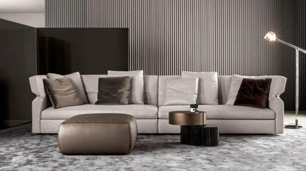 83 melhores imagens de minotti m bel no pinterest design de interiores arquitetura e casas. Black Bedroom Furniture Sets. Home Design Ideas
