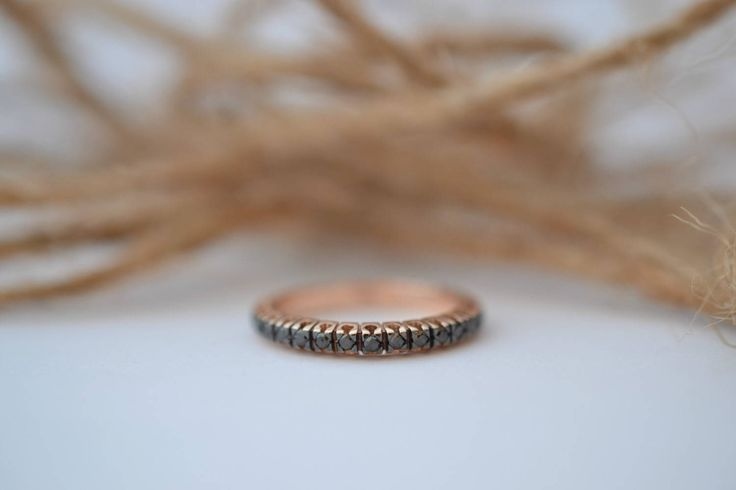 A personal favourite from my Etsy shop https://www.etsy.com/uk/listing/523647679/gold-endless-ring-solid-18k-gold-ring