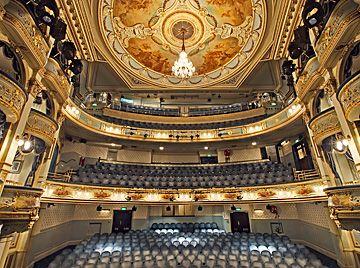 Wyndham's Theatre - London