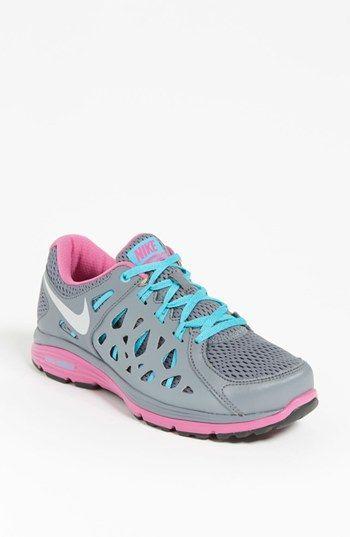 Nike 'Dual Fusion 2.0' Running Shoe (Women) | Nordstrom