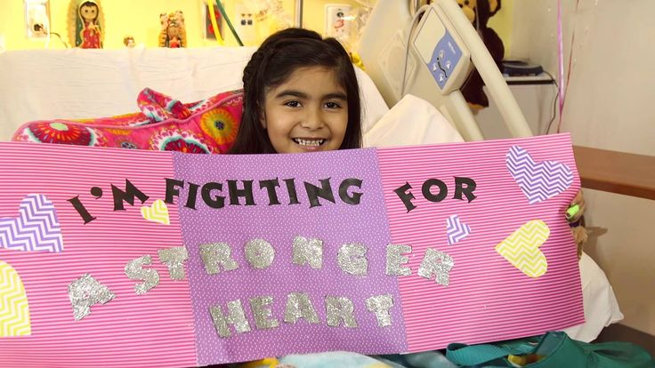 "Texas Children's Hospital performs Rachel Platten's ""Fight Song"""