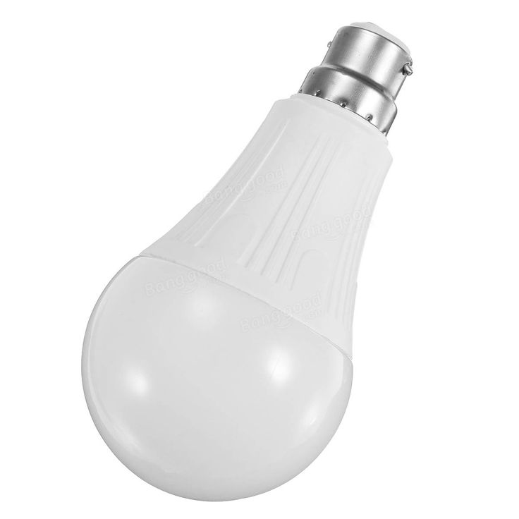 B22 7W RGBW WiFi APP Controlled LED Smart Light Bulb for Echo Alexa Google Home AC110-220V Sale - Banggood.com