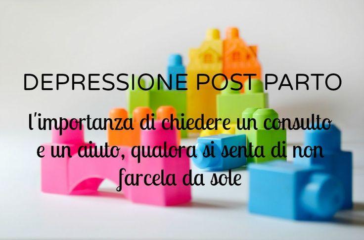 Susanna Murray psicologa Pesaro e Senigallia: Depressione post-parto