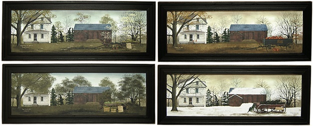 country prints kruenpeeper creek country gifts home decor pinterest seasons four seasons and country