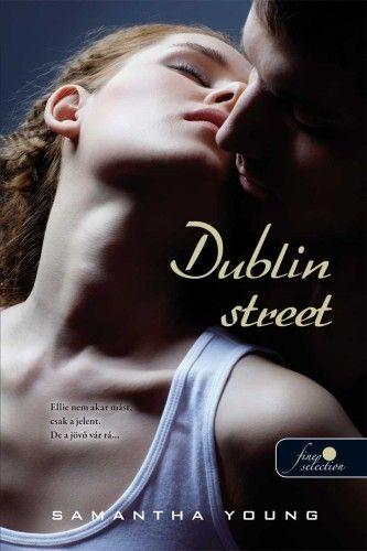 Samantha Young: Dublin Street  Várható megjelenés: 2013.06.06