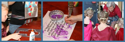 Reformation activities and costume ideas!