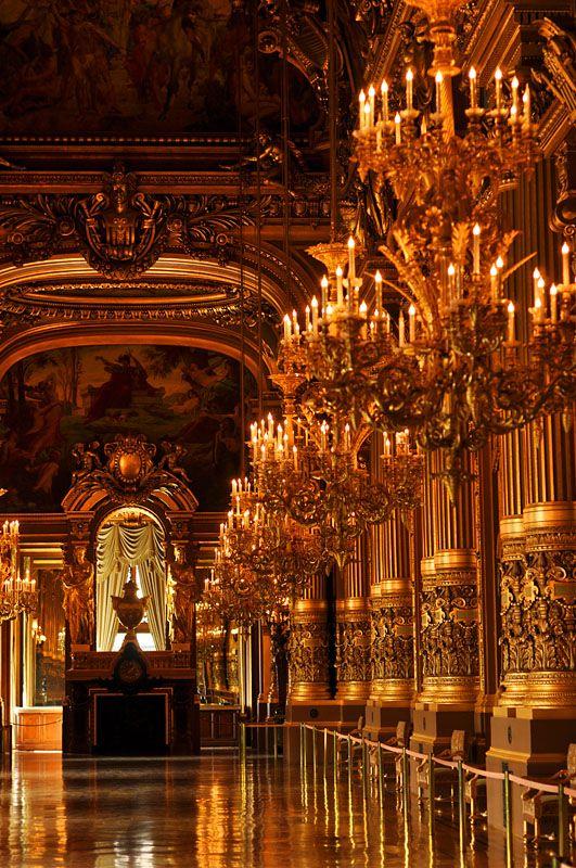 opéra garnier...paris...