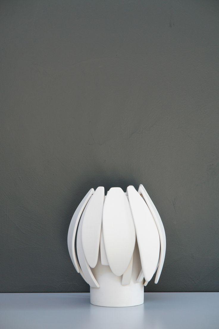 vaso Feuillage / ceramica