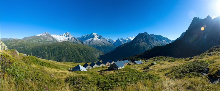 Crédit photo : Alain Hoffmann  Rando Alpes