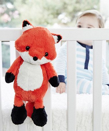 Another great find on #zulily! Soothing Sounds Frankie The Fox™ #zulilyfinds