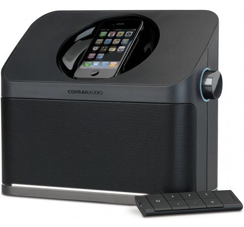 Conran Audio iPod Dock