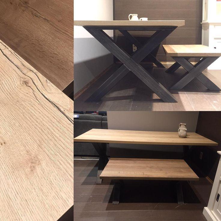 ❗️ACTIE ❗️ Alleen deze week B T W -VRIJ!!⚠️ ⚒ KRUISPOOT TAFELS �� Salon tafel van €499 NU voor €299,-‼️ Eettafel van € €599 Nu voor €349,- ‼️ #meubelen#zaandam#amsterdam#alkmaar#nederland#home#wonen#landelijk#barok#brocant#riverdale#interiordesign#inspiratie#whitewash#banken#stoelen#tafels#kasten#wandmeubel#hoogglans#slaapbank#baza#kruispoot#fauteuil#spiegel#bedden#boxspring#kloostertafel#laminaat#eetbanken…