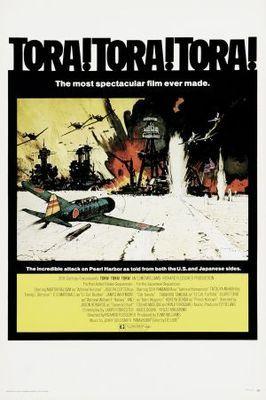 Tora! Tora! Tora! (1970) movie #poster, #tshirt, #mousepad, #movieposters2