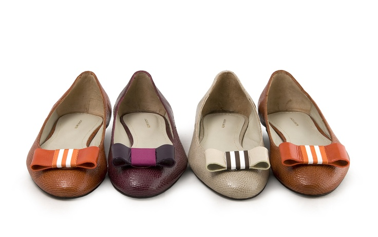 Shoes Collection AW 2009
