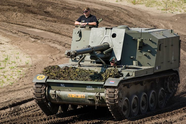 TankEvent, 100 jaar tanks! - DefensieFotografie Nederland