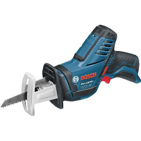 Bosch Professional Bosch GSA 10.8 V-LI 10.8v Cordless Pocket Sabre Experience effortless sawing of wood, profiles and sheet steel with the GSA 10.8v cordless sabre saw from Bosch. Saw blades are changed in seconds thanks to the SDS mechanism without the need for addi http://www.MightGet.com/april-2017-2/bosch-professional-bosch-gsa-10-8-v-li-10-8v-cordless-pocket-sabre.asp