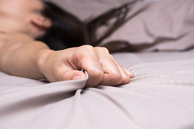 L'oreille est pleine de terminaisons nerveuses qui, stimulées, peuvent réveiller une libido endormie !