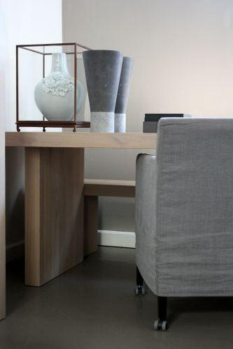 strong contemporary accents for the living room - Sfeerbeelden » Meijer & Floor