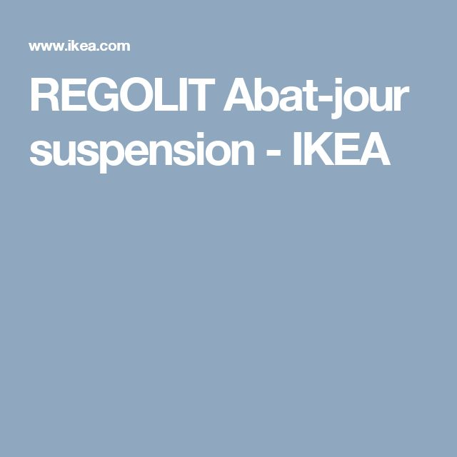 1000 ideas about abat jour suspension on pinterest. Black Bedroom Furniture Sets. Home Design Ideas
