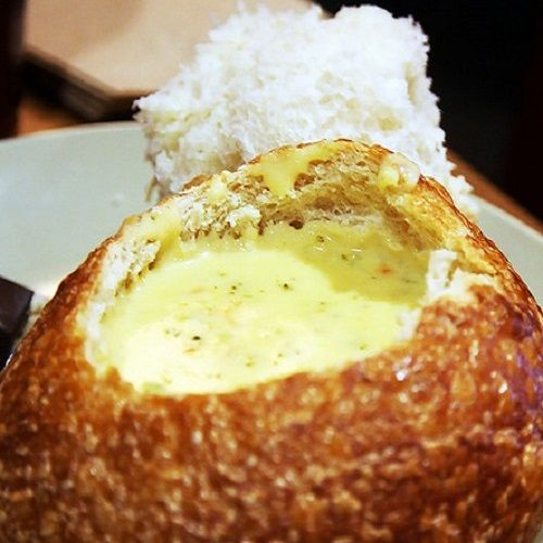 Secret Copycat Restaurant Recipes – Panera Bread Broccoli Cheese Soup Recipe
