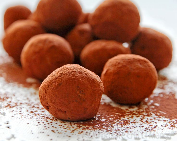PASSOVER & SHAVUOT CHOCOLATE  TRUFFLES ..............  Israeli recipes / Israeli cuisine / Israeli food / Cooking / Tsipi Pichovich /  Dairy recipes / Desserts / For Kids / Freezer / French recipes / Glutenfree /  Jewish feasts / Kosher / Make ahead / No carb / No cook / Passover / Shavuot /  פסח / שבועות