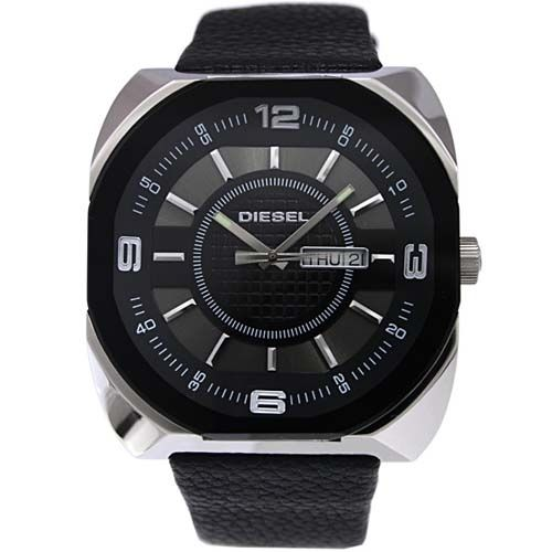 Diesel DZ1117 Mens Watch Was: $286.25| Now: $229.00, Your Savings: $57.25 Shipping $14.95   Vendor: Direct Bargain