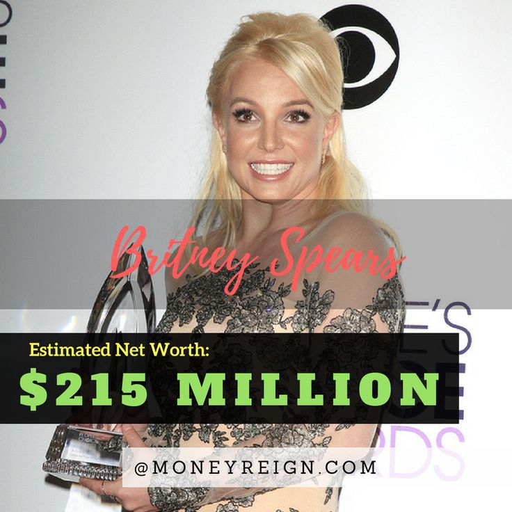 Britney Spears Has Been One Of The Most Popular Singers Of All Time And Is Still Killing It Today After Her Las Vegas Performing Contract Her Net Worth