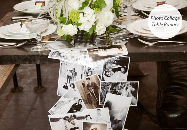5 DIY Photo Projects for your Wedding