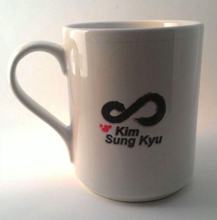MUG - Sung Kyu