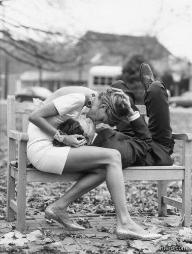 cute.Ideas, Parks Benches, Engagement Photos, Romances, Pictures, Things, Photography, Couples, Kisses