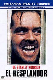 .:: DVDventas.com - El Resplandor - The Shining ::.