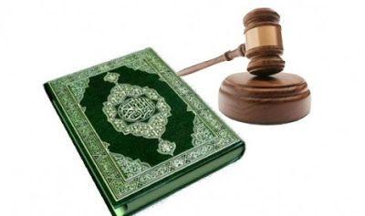 Macam Macam Hukum Islam dan Penjelasannya