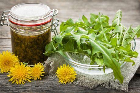 Ukusni džem od maslačka protiv astme i bronhitisa