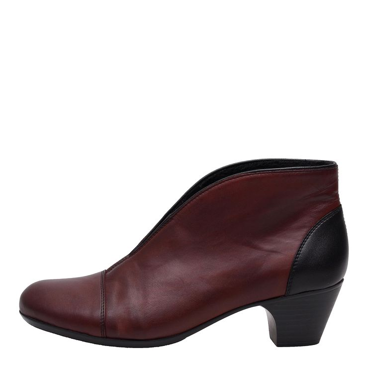 Dámská obuv RIEKER 50553/35 ROT KOMBI H/W 6 | W