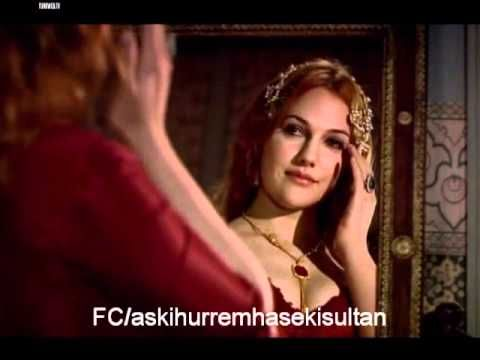 HÜRREM SULTAN & MAHİDEVRAN SULTAN - YouTube