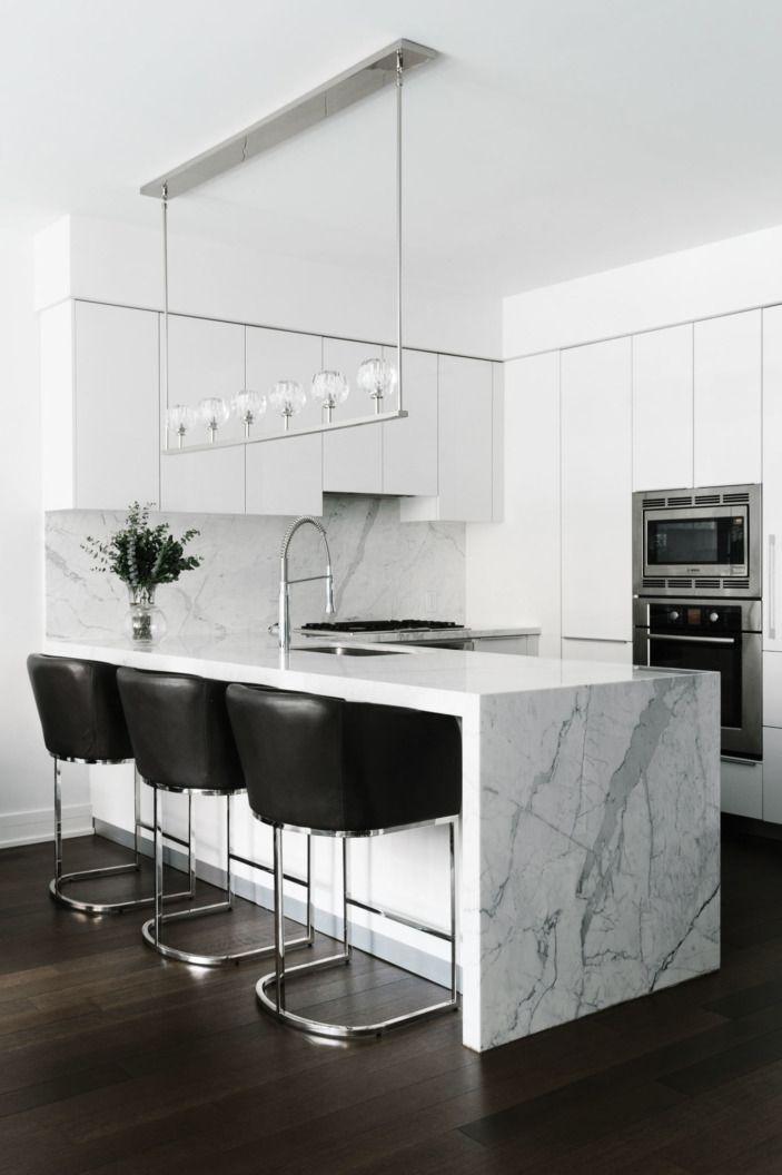 Modern White Kitchen Remodel In Salt Lake City Ut: Best 25+ Contemporary Pool Table Lights Ideas On Pinterest