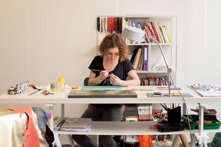 Pépinière du Viaduc des Arts | Fondation Bettencourt Schueller